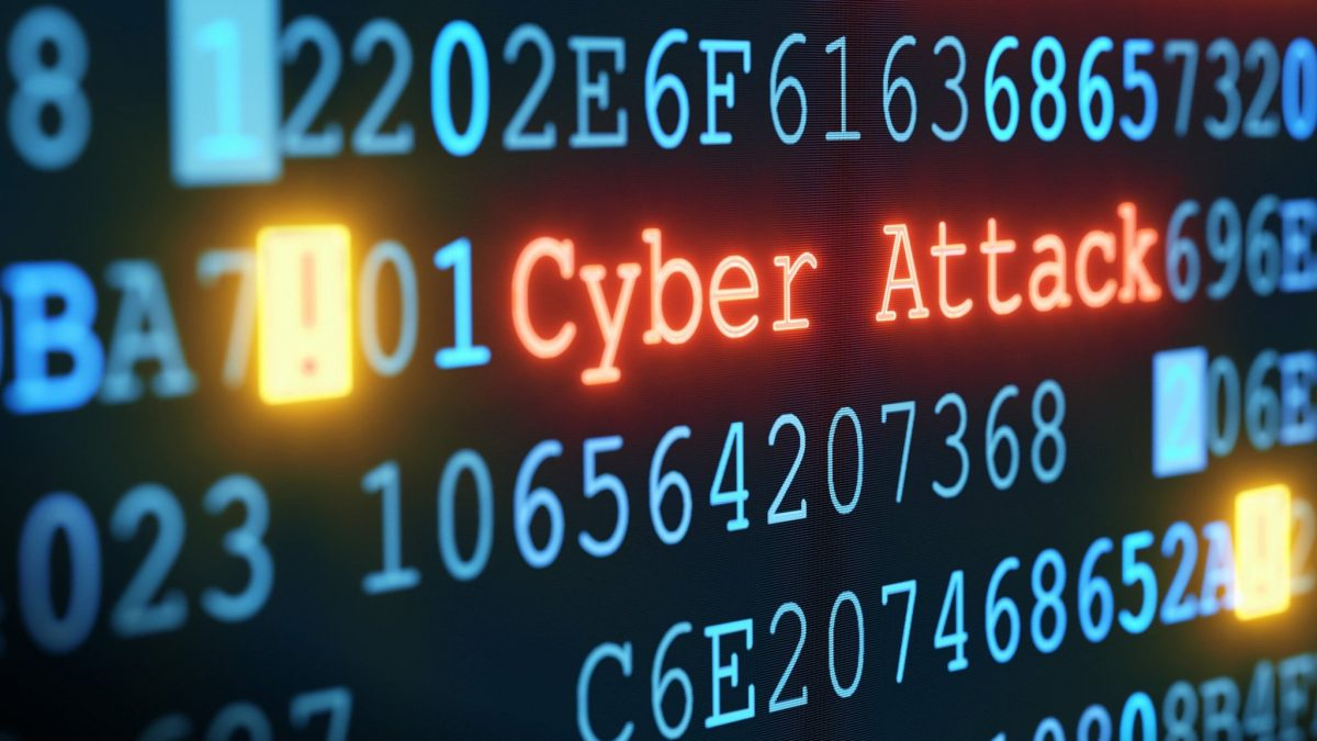 5 Things Your Company Should do In the Event of a Cyber Attack