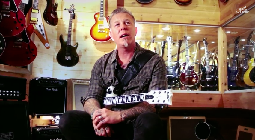 Why brands need to stop talking about themselves. And other content marketing lessons from Guitar Center.