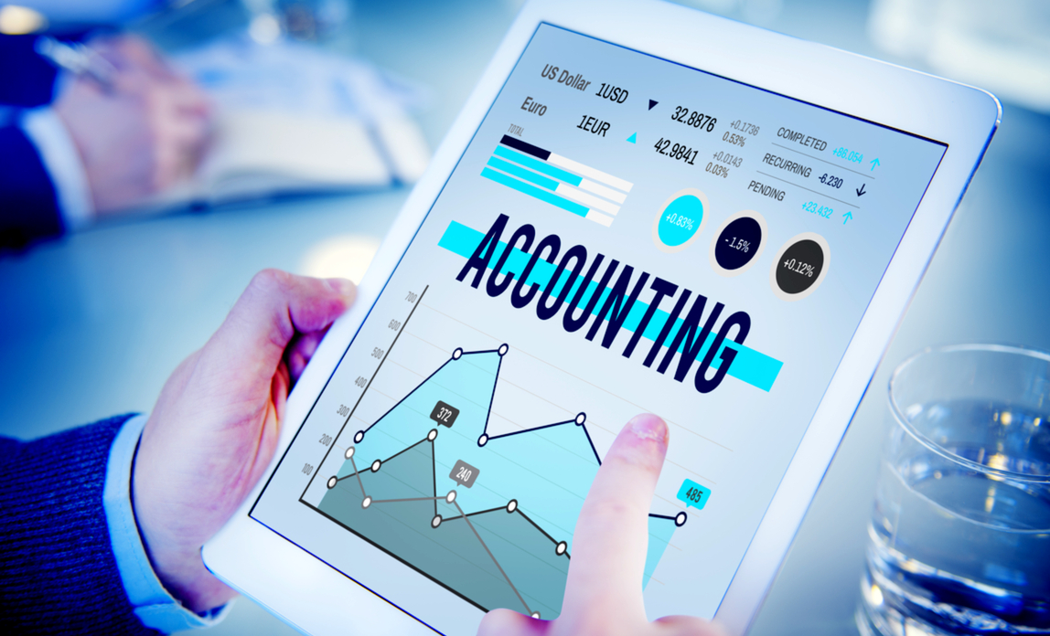 Why You Should Study an Online Accounting Degree