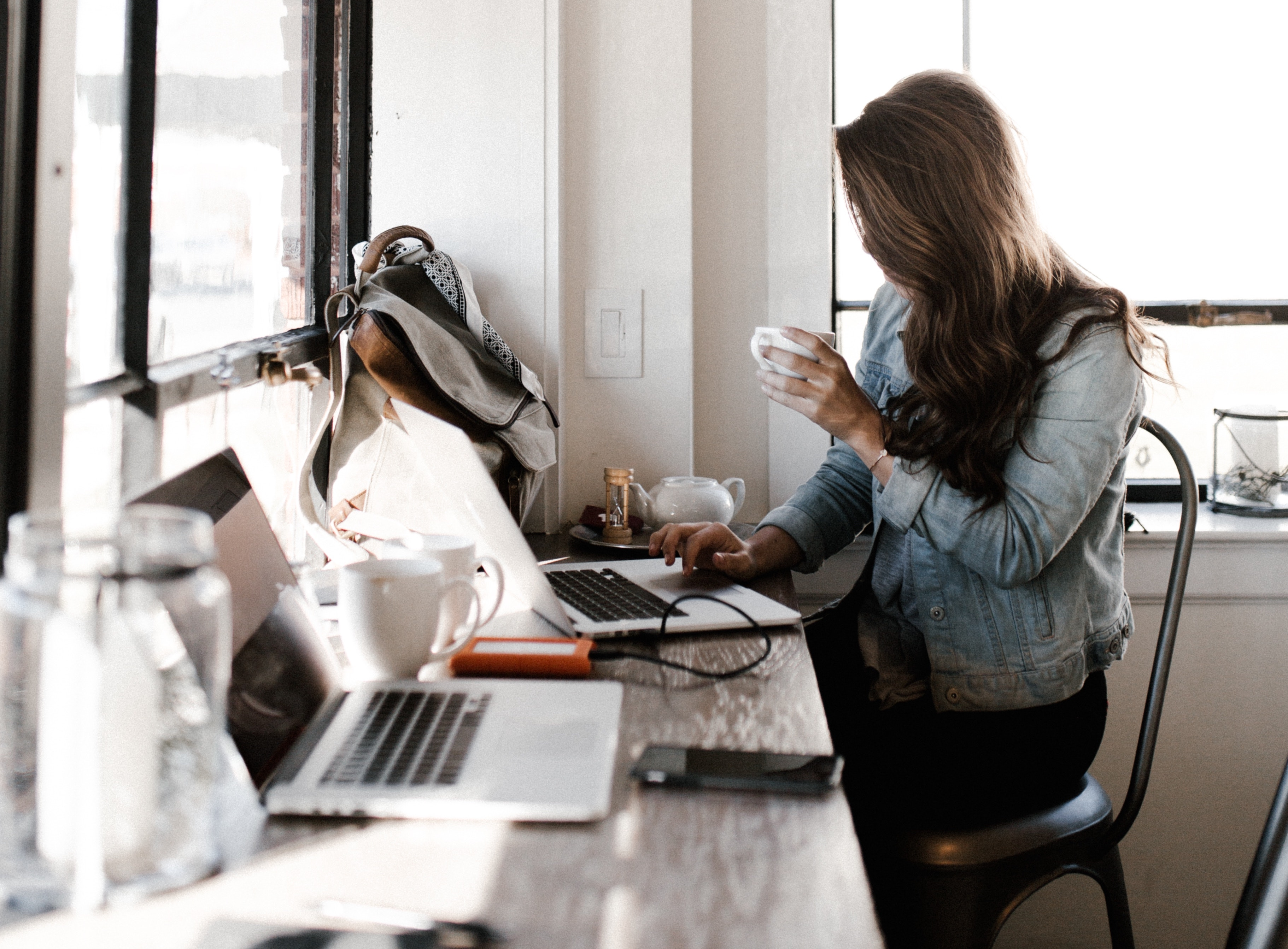 Creating Your Own Blogging Business