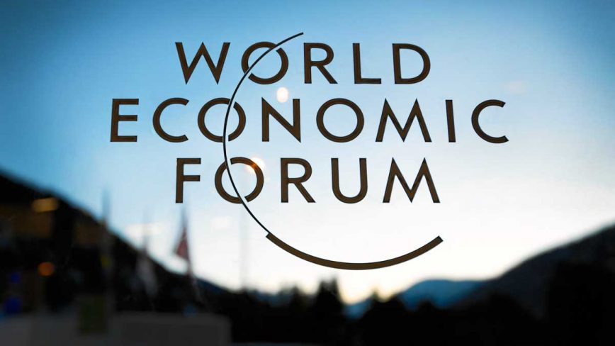 Jonathan Wichmann to join World Economic Forum's Expert Network